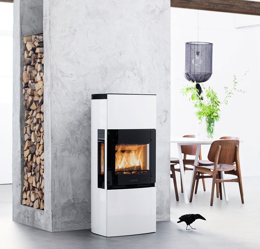 - Buy A Beautiful, Secure Wood Burning Stove - Keddy